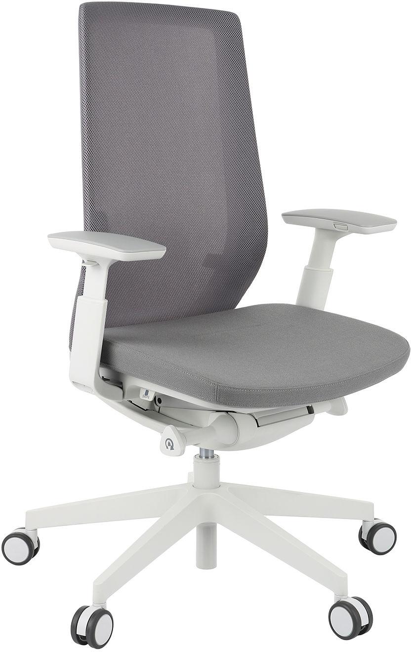 Krzesło Accis Pro 150SFL Jasnoszare - wysyłka 24h