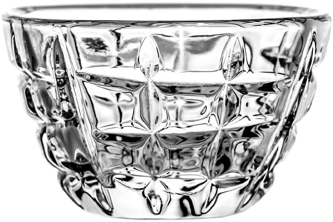 Owocarka kryształowa na przystawki 05846