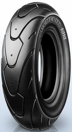 Michelin 120/70-12 BOPPER 51L DOSTAWA GRATIS