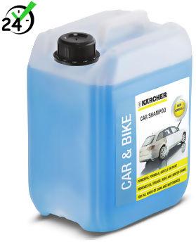 RM 619 Szampon samochodowy 5 l Karcher