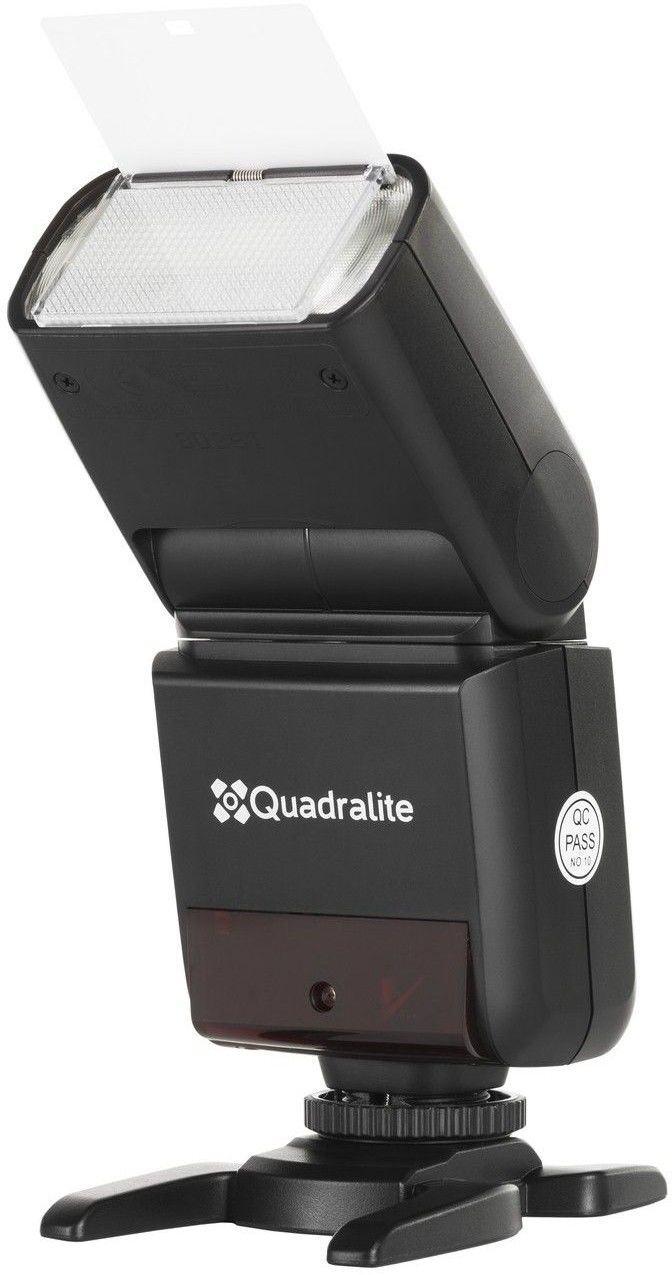 Quadralite Stroboss 36 EVO lampa błyskowa (Sony)