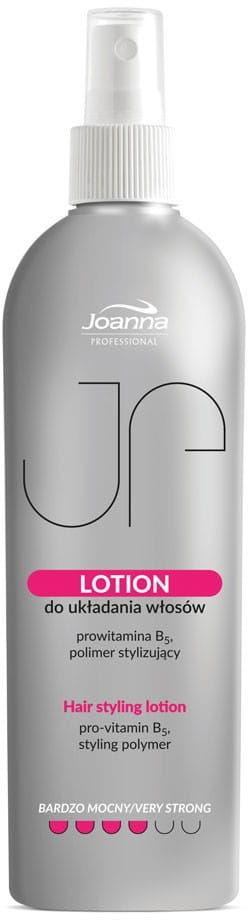 Joanna Pro Lotion do układania włosów 300ml