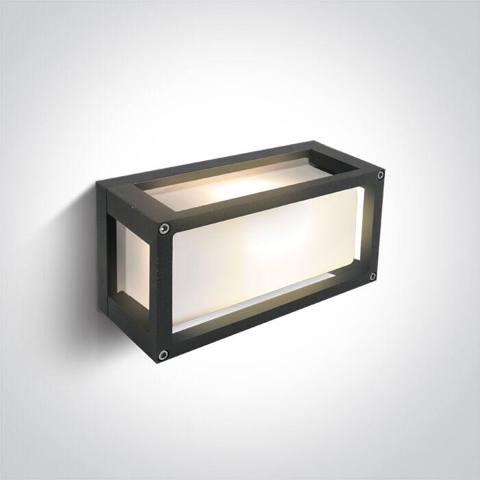 Kinkiet zewnętrzny Psofida 67420/AN - ONE Light  Sprawdź kupony i rabaty w koszyku  Zamów tel  533-810-034