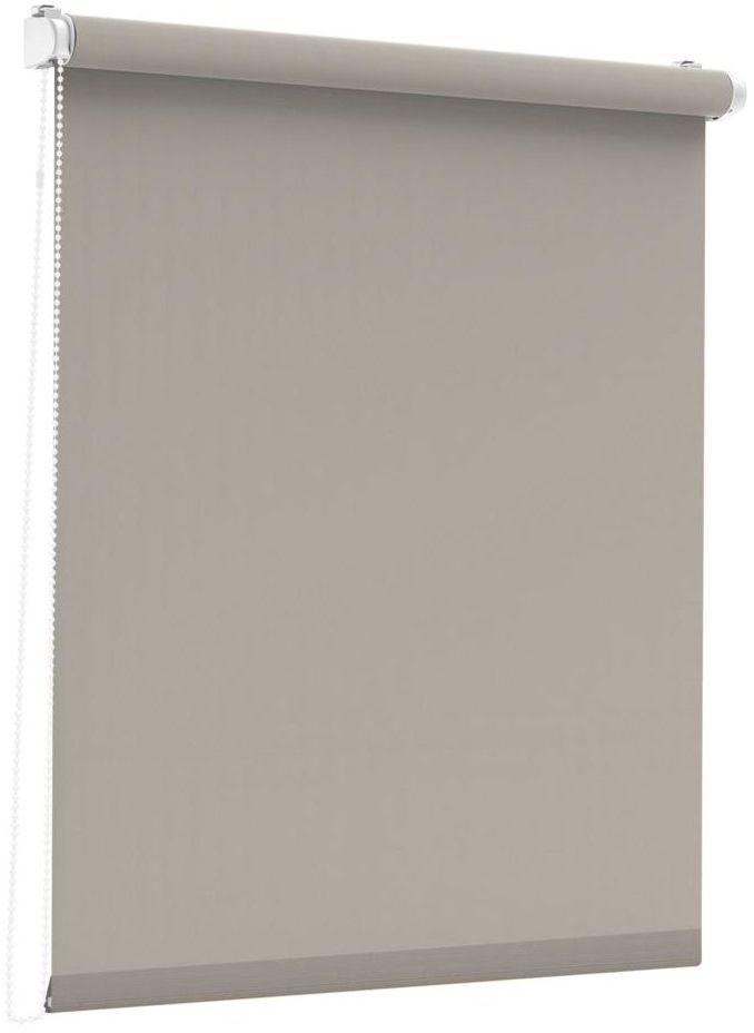 Roleta okienna Roma 98 x 150 cm szara
