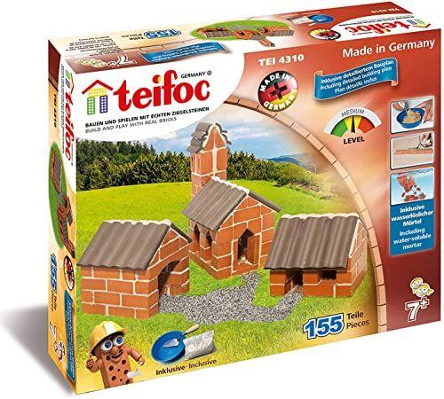 Teifoc Kamienna skrzynka Dorf 4310