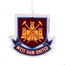 West Ham United - odświeżacz powietrza