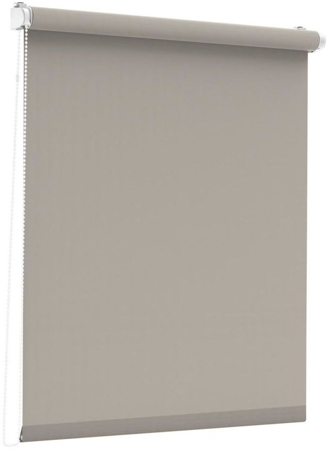 Roleta okienna Roma 114 x 150 cm szara