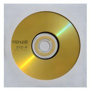 Płyta MAXELL DVD-R