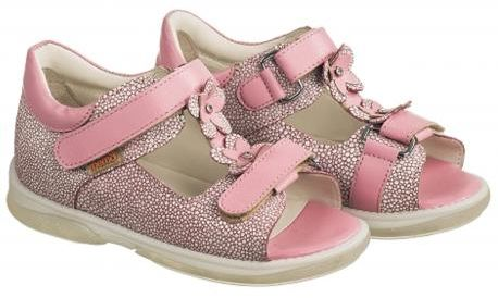 MEMO Verona 3JB sandały buty profilaktyczne