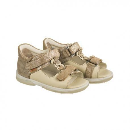 MEMO Verona 3BE sandały buty profilaktyczne