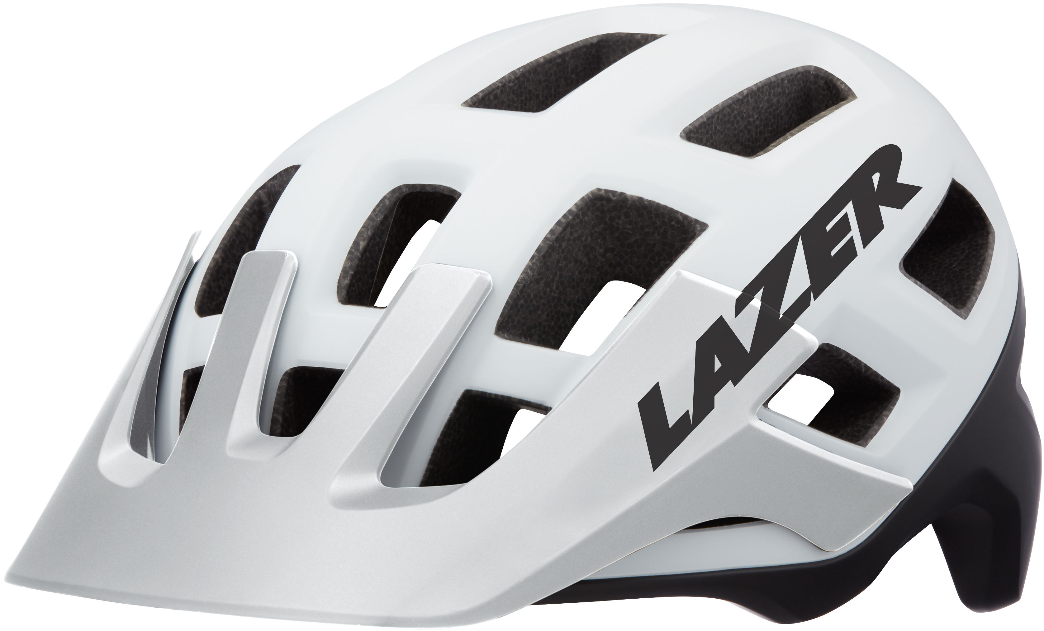 LAZER kask rowerowy mtb coyote matte white biały BLC2197886747 Rozmiar: 58-61,lazer-coyote-white