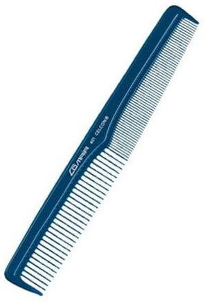 COMAIR Blue Line 401 grzebień do rozczesywania