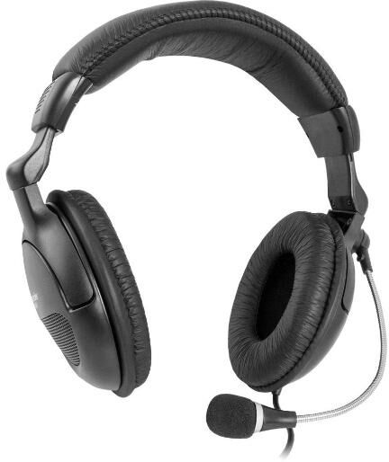Defender Orpheus HN-898 (czarny)