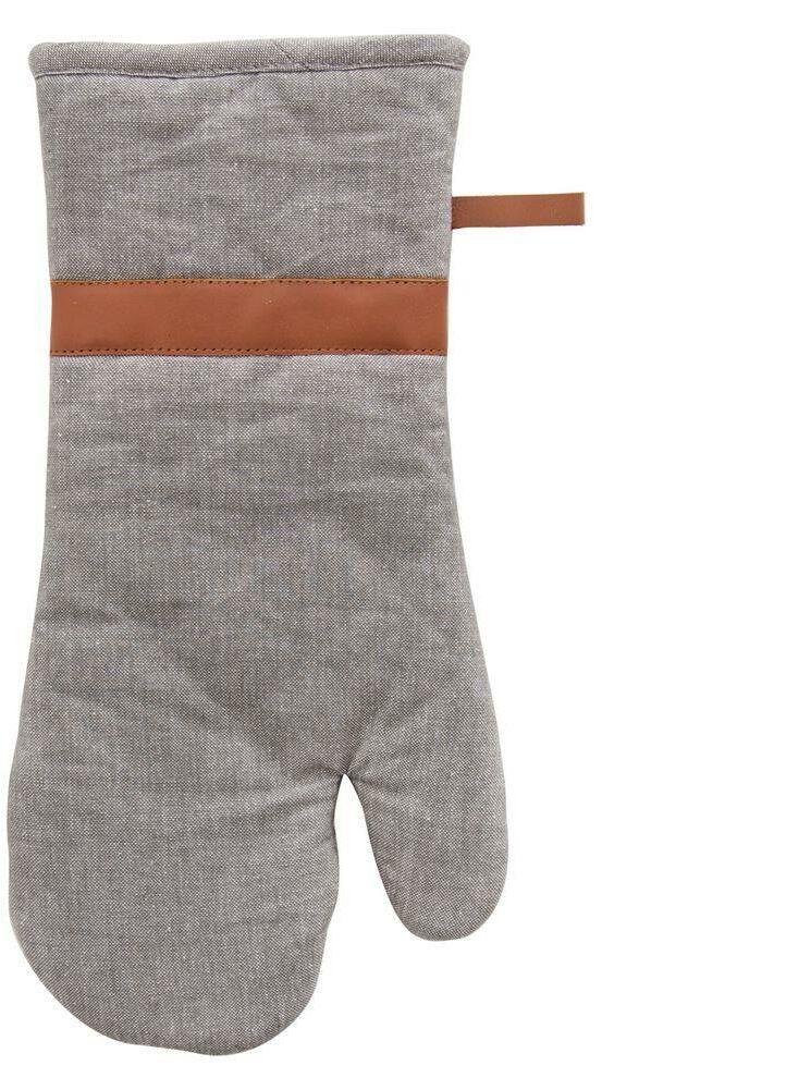 Rękawica rękawiczka kuchenna ELEGANCKA ochronna