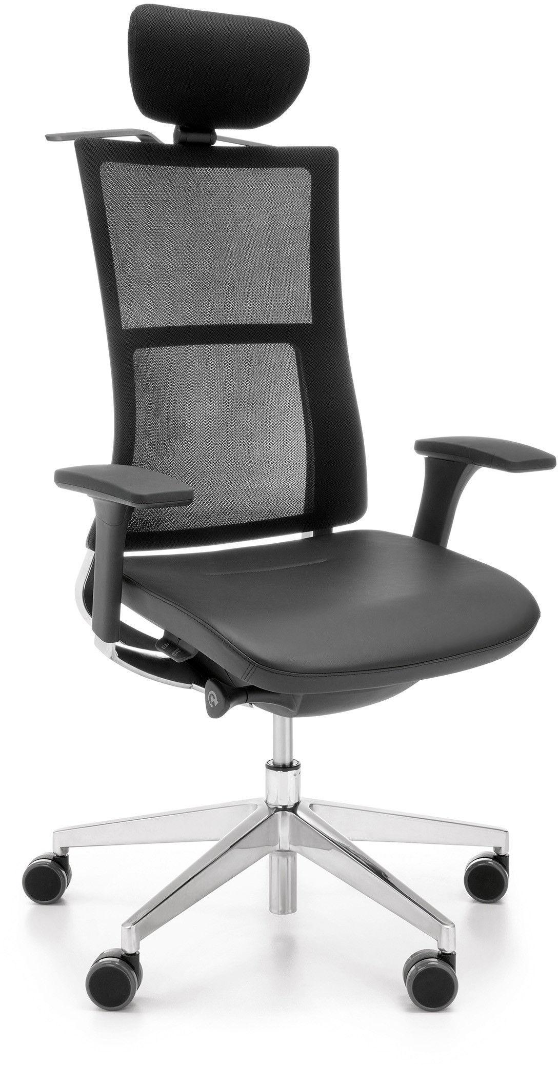 Profim Violle Net 150/151 fotel obrotowy