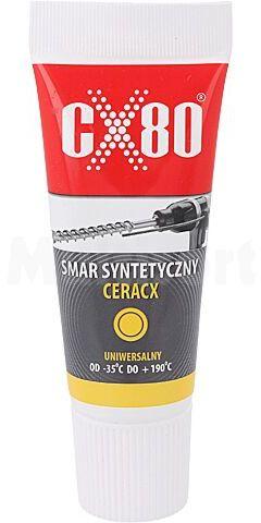 Smar CX-80 CERACX pasta tubka 40g -35 190 C