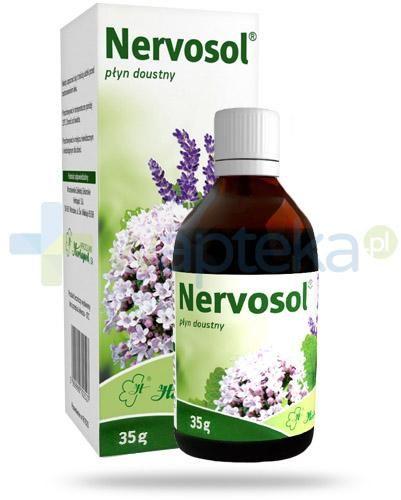 Nervosol płyn doustny 35 g