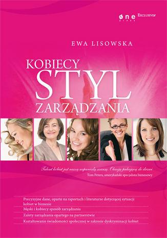 Kobiecy styl zarzadzania - Ebook.