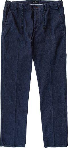 Double Urban Outfitters Duże Jeansy z Gumą
