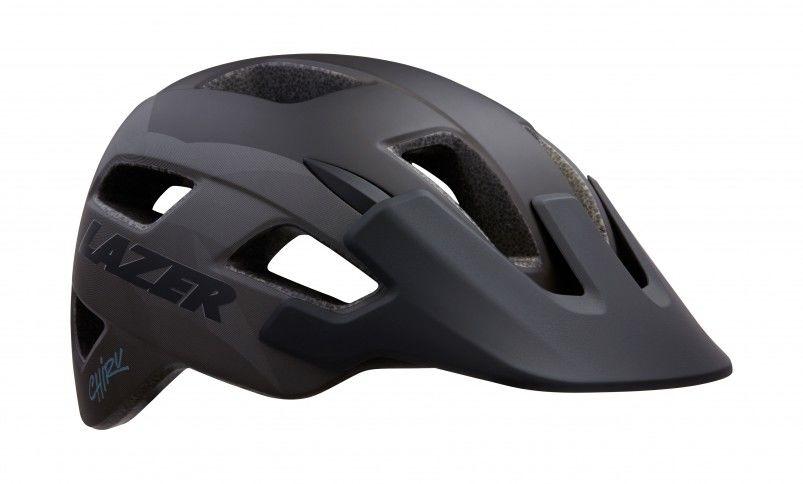 LAZER kask rowerowy mtb chiru ce-cpsc matte black grey BLC2207887966 Rozmiar: 55-59,lazer-chiru-2