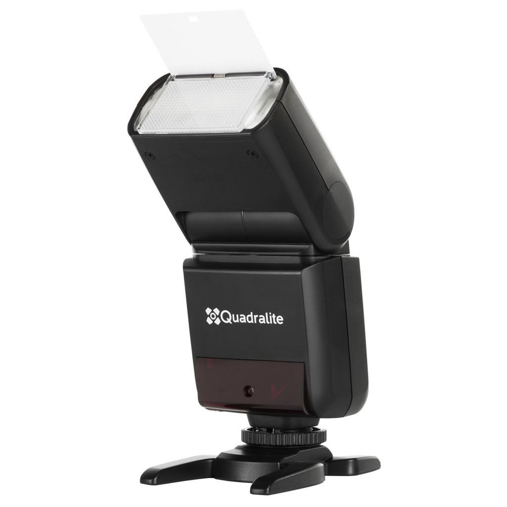 Lampa błyskowa Quadralite Stroboss 36evo Canon