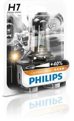 Żarówka, reflektor dalekosiężny PHILIPS 12972CTVBW