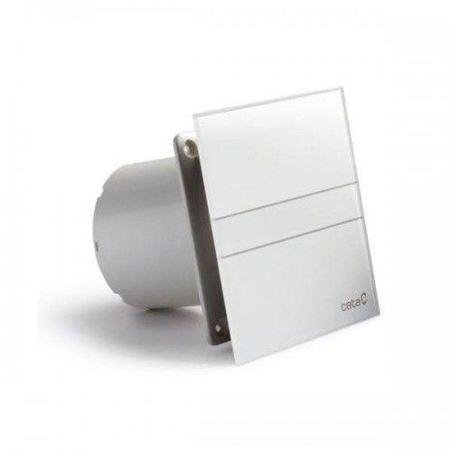 Wentylator łazienkowy E-100 G, osiowy, 8W, wylot 100mm