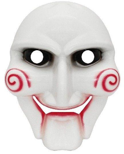 Maska Horror 1szt TZ-MHOR