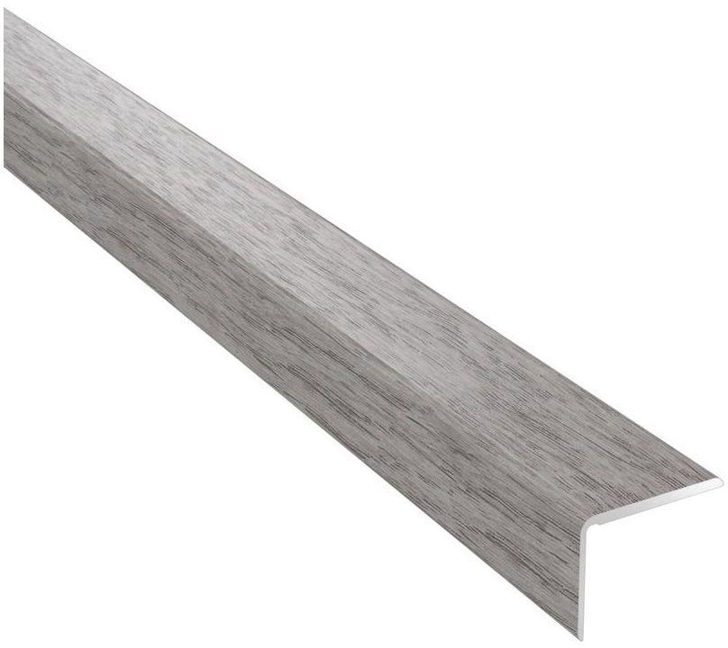 Profil podłogowy schodowy No.05 Dąb Boston 25 x 20 x 1200 mm Artens