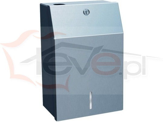 Dozownik do mydła w kanistrze + Pasta do mycia rąk - kanister 5 kg - Merida - GSM005