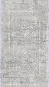 Dywan vintage Valencia T846A l.grey/grey