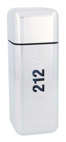 Carolina Herrera 212 VIP Men woda toaletowa 100 ml dla mężczyzn