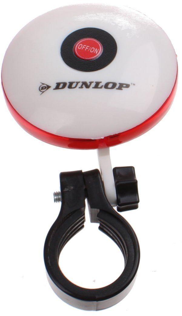 Lampka rowerowa tylna 6-led Dunlop