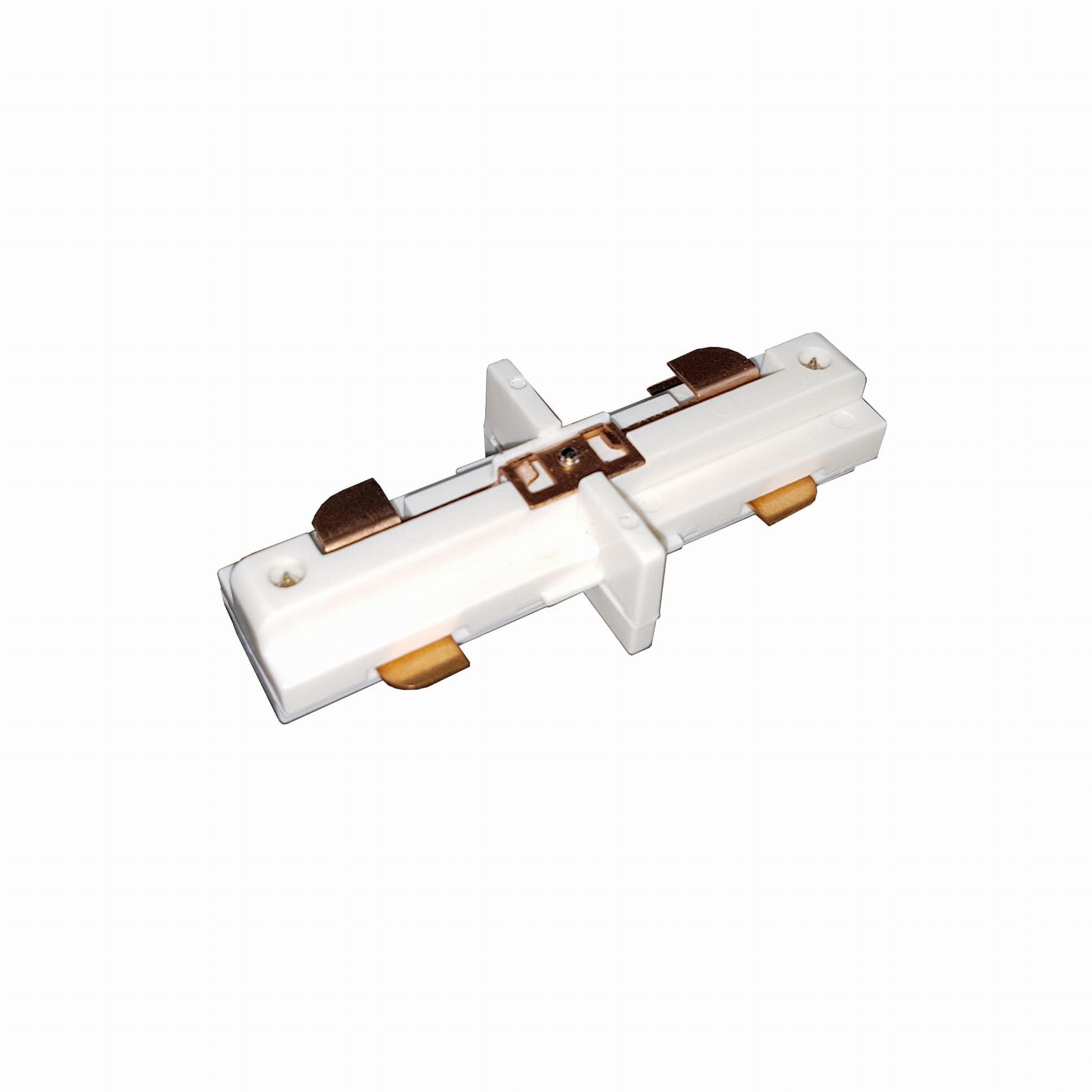 Light Prestige 1F LP-551-S-WH Łącznik I wewnętrzny biały do szynoprzewodów