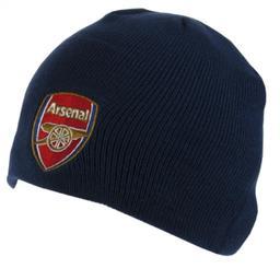 Arsenal Londyn - czapka zimowa