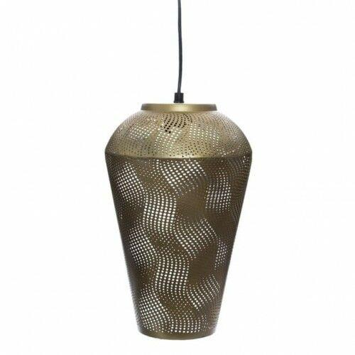 Metalowa lampa sufitowa Colio I Atmosphera