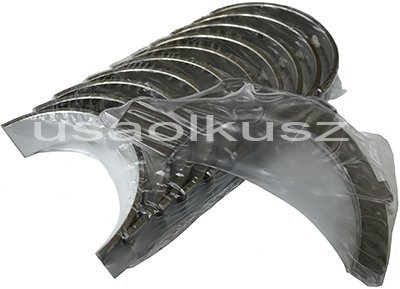 Panewki główne wału korbowego silnika STD Chrysler Aspen 4,7 V8