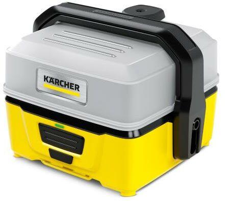 Karcher OC 3 - Raty 20x0% - szybka wysyłka!