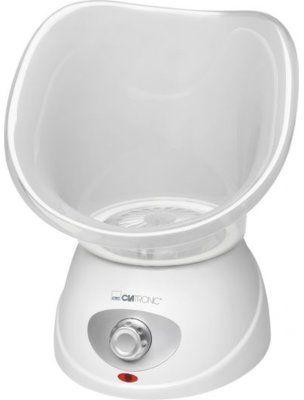 Urządzenie do pielęgnacji twarzy CLATRONIC GS 3656 Biały