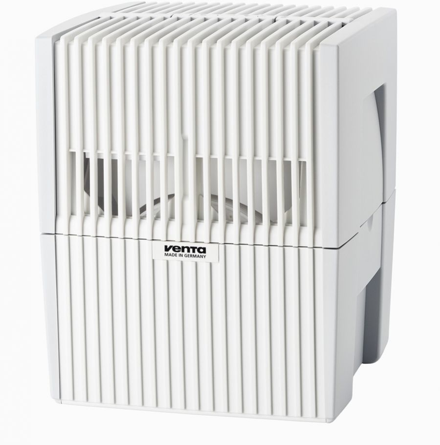Oczyszczacz powietrza / nawilżacz ewaporacyjny Venta Airwasher LW 15 ORYGINAL Biały ** WYSYŁKA GRATIS 24h! ** -10 zł ZA PRZEDPŁATĘ **