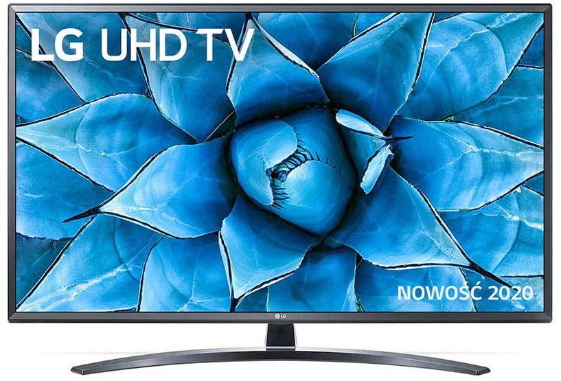 TELEWIZOR LG 49 UHD 4K 2020 AI TV 49UN74003LB