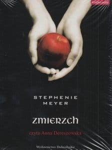 Audiobook - Zmierzch (CD mp3 audiobook) - Stephenie Meyer