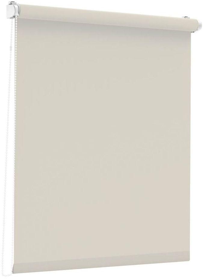 Roleta okienna Roma 68 x 215 cm biała