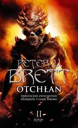 Otchłań Księga 2. - V. Peter Brett