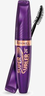 Rimmel 24HR Supercurler Mascara 003 czarny