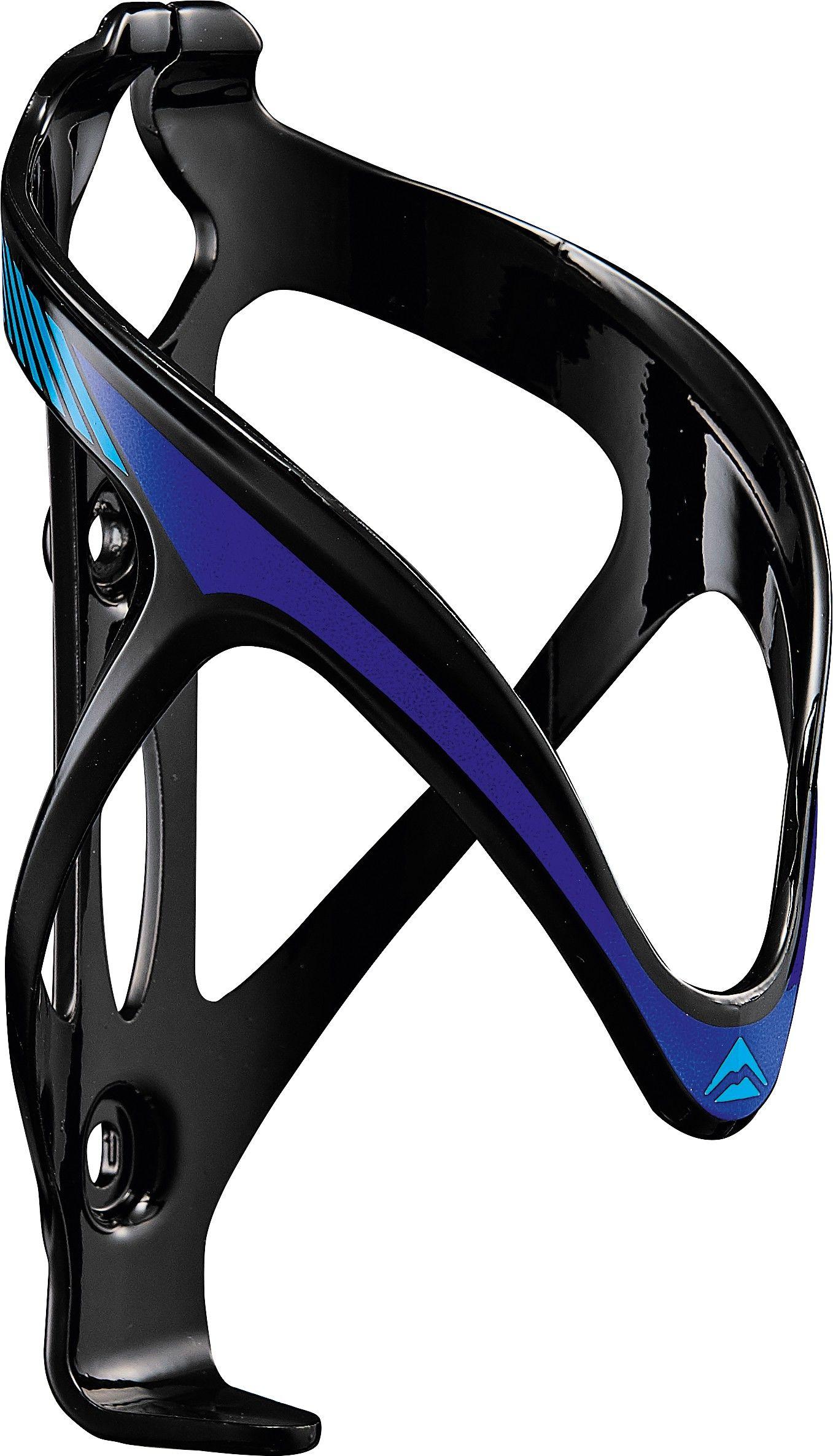 Koszyk bidonu MERIDA CA-MD076 czarno-niebieski