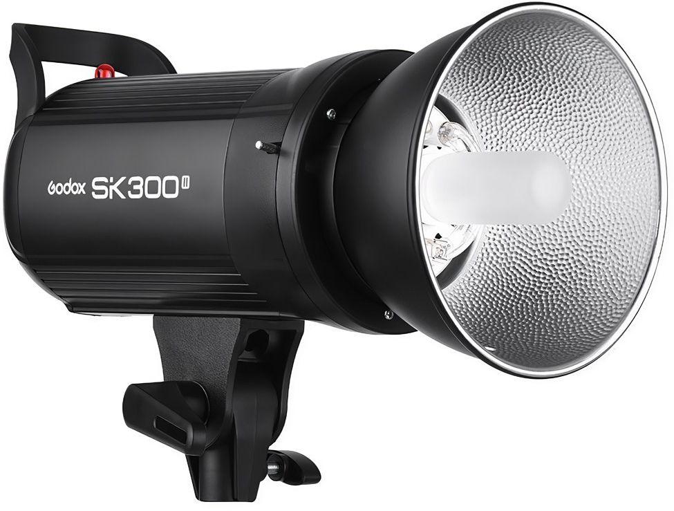 Lampa błyskowa Godox SK300II