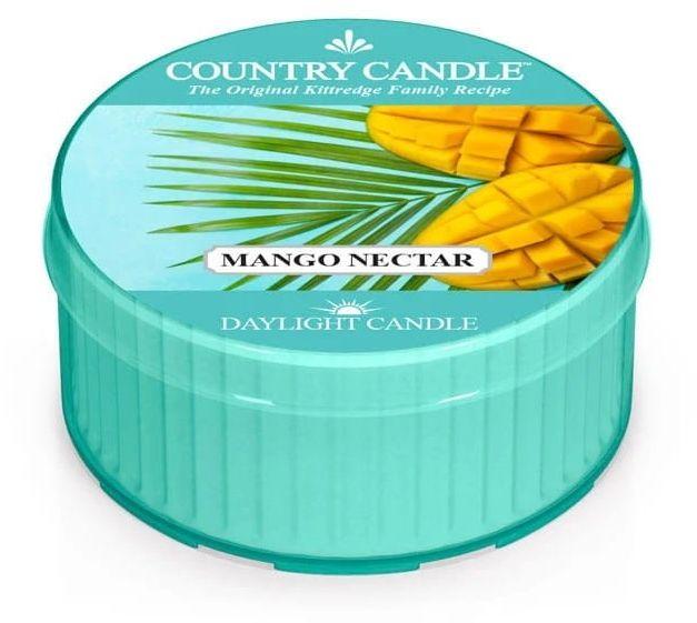 Mango Nectar daylight Country Candle