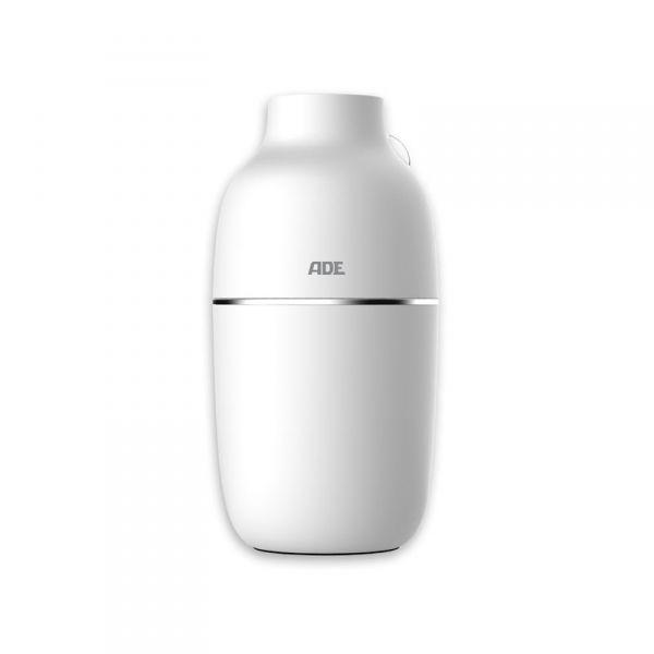 ADE Kompaktowy Nawilżacz Powietrza - Biały