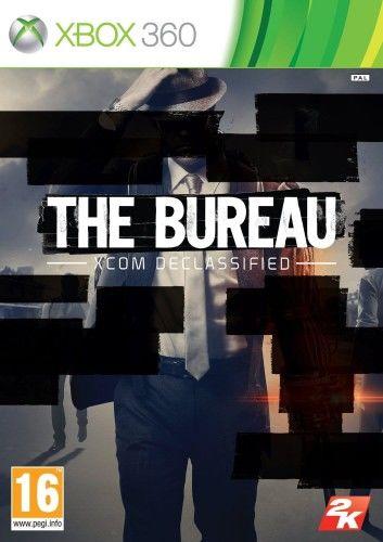 The Bureau: XCOM Declassified X360 Używana